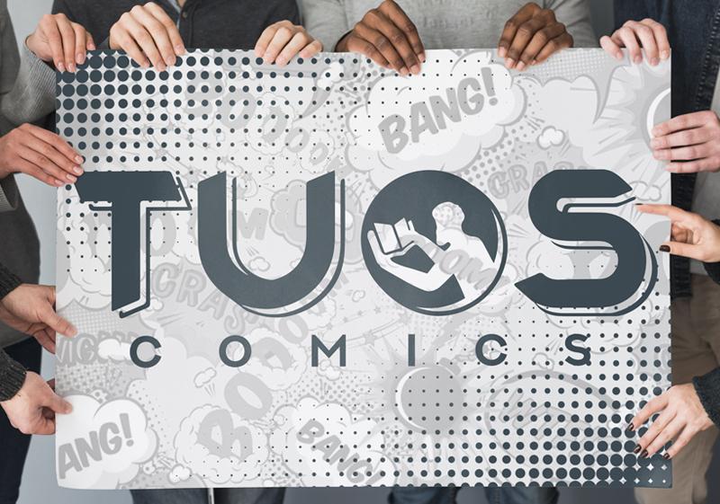 tuos comics