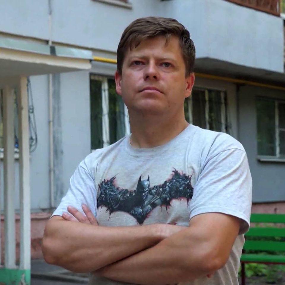 Олексій Півень