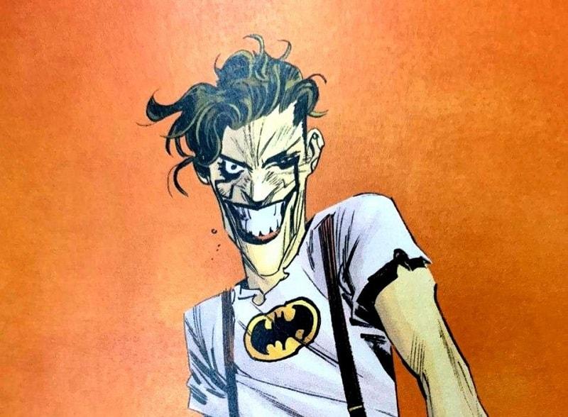 """Кіно-Не-Кіно: """"Бетмен: Білий лицар"""""""