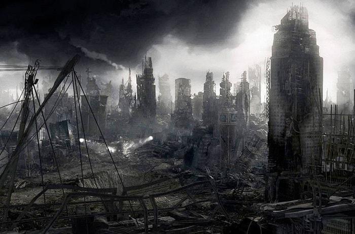 Чи існуватиме життя після пандемії?