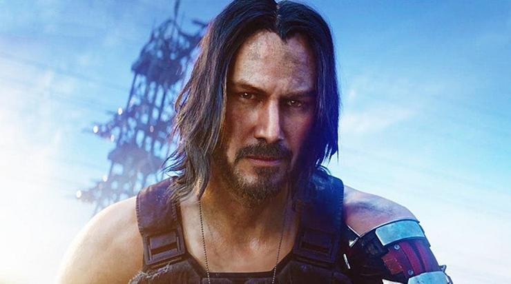 """""""Світ гри Cyberpunk 2077"""" — передзамовлення від Vovkulaka"""