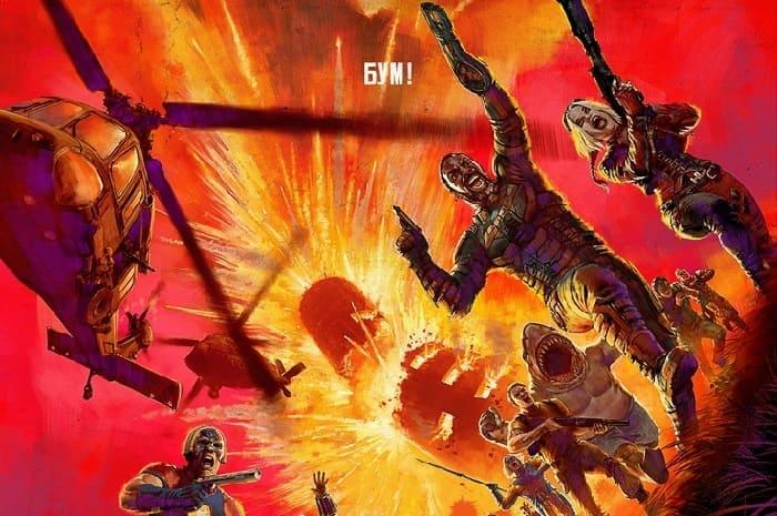 Кіно та комікс новини на 24.09.20: Загін Самогубців, Супермен, Суперґьорл, Зимовий солдат, Зоряні Війни